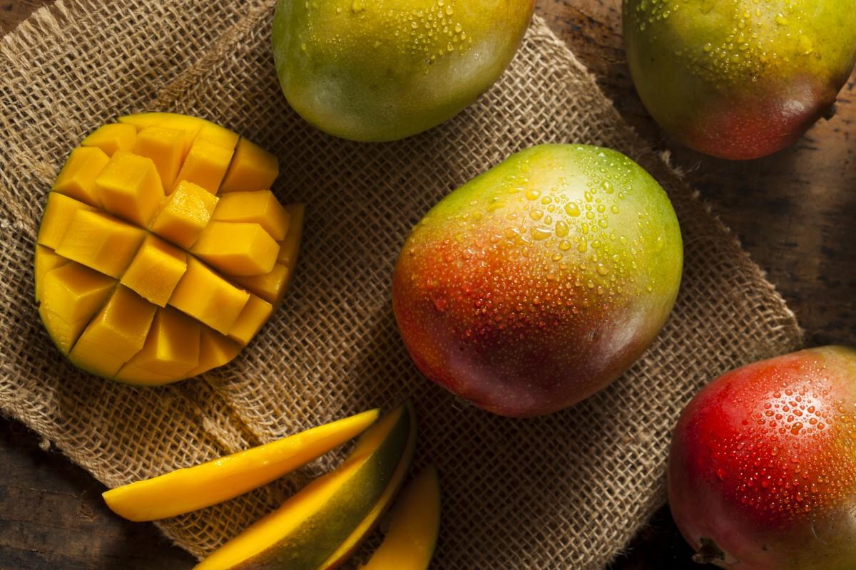 картинки него манго